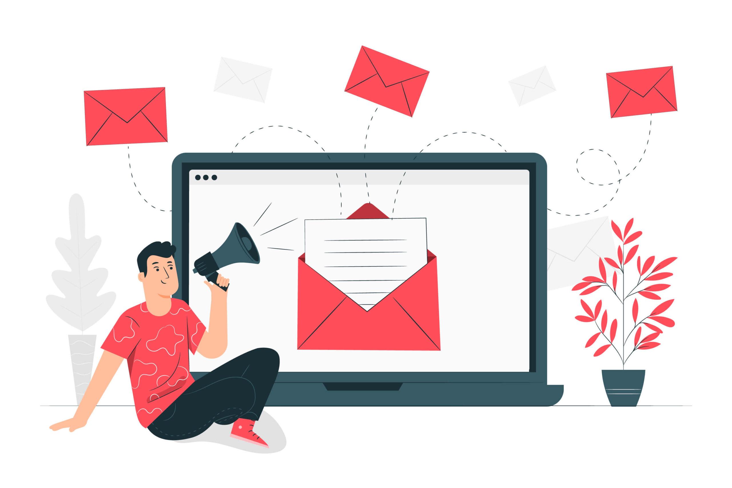 e-mail e-posta nedir ?